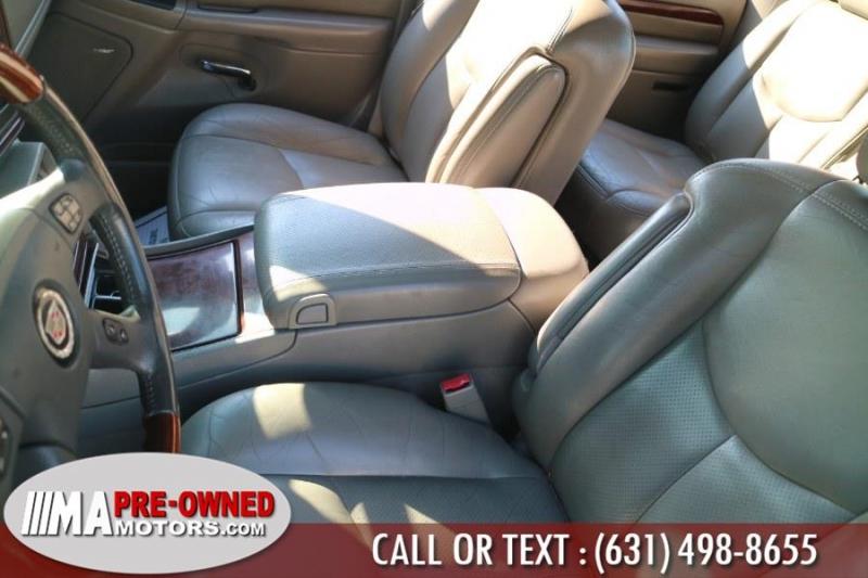 Cadillac Escalade EXT 2005 price $8,595