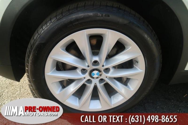 BMW X3 2017 price $25,995