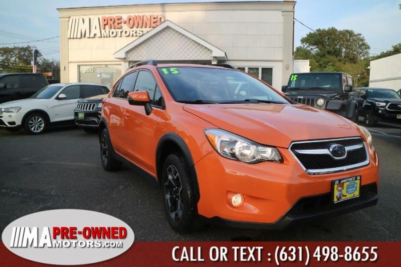 Subaru XV Crosstrek 2015 price $18,795