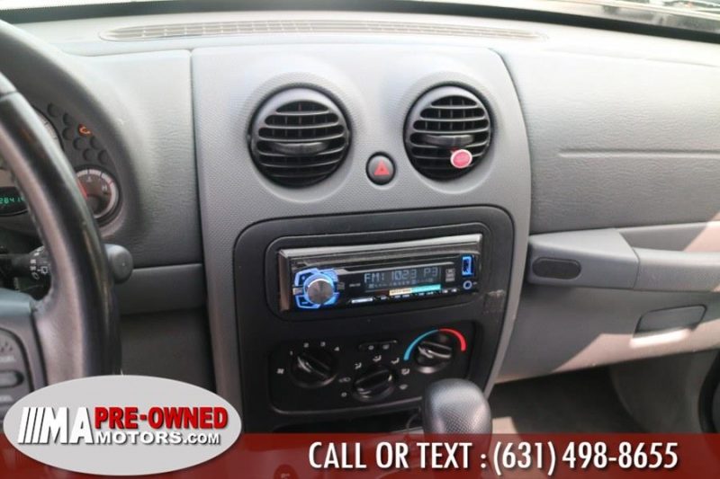 Jeep Liberty 2007 price Call for Pricing.