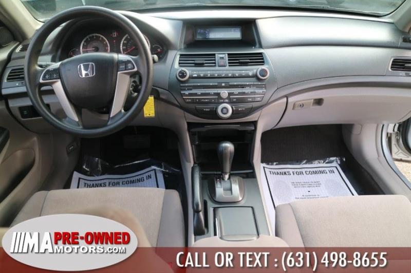 Honda Accord Sdn 2009 price $7,988