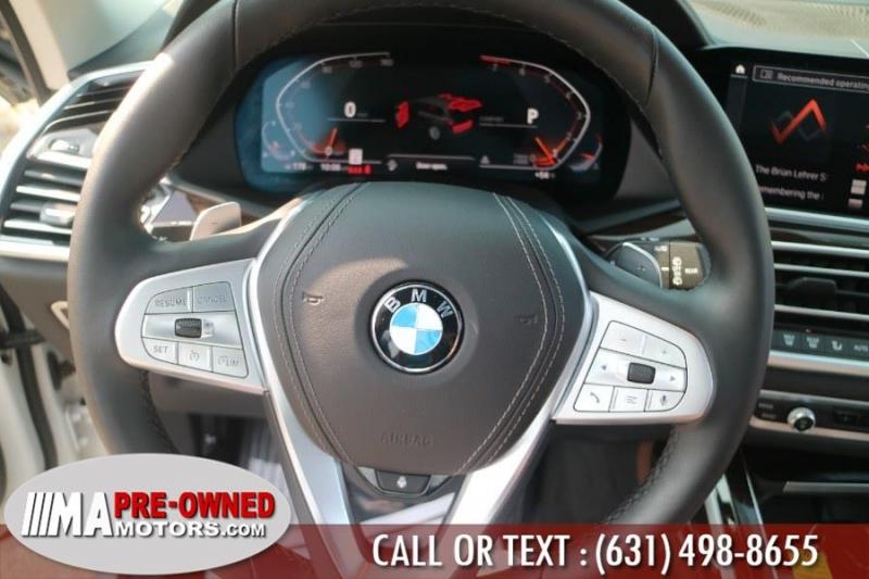 BMW X7 2019 price $68,995