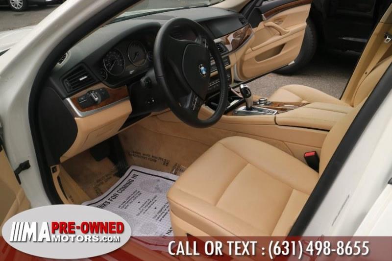 BMW 5 Series 2011 price $16,995