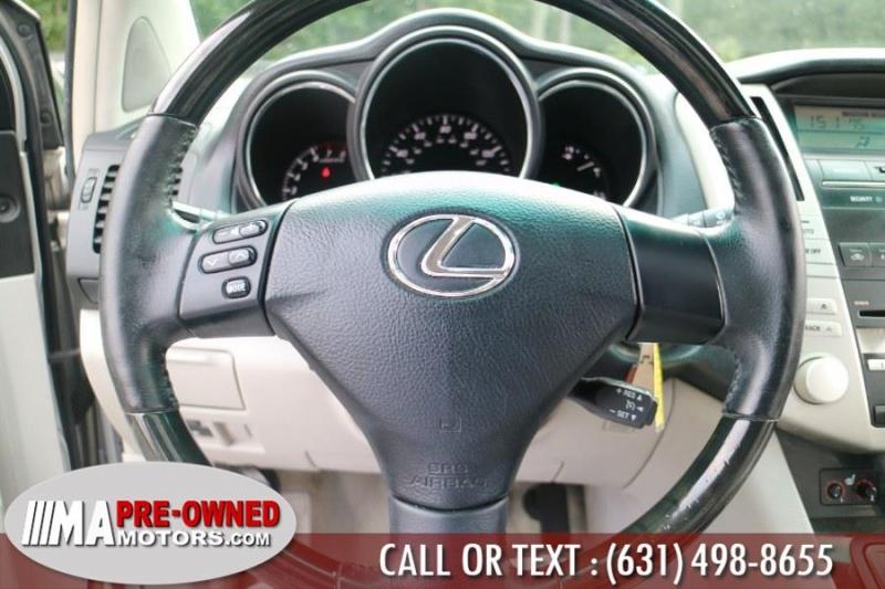 Lexus RX 350 2008 price $8,495