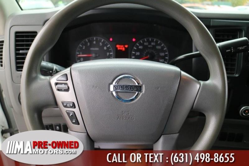Nissan NV Cargo 2018 price $18,995