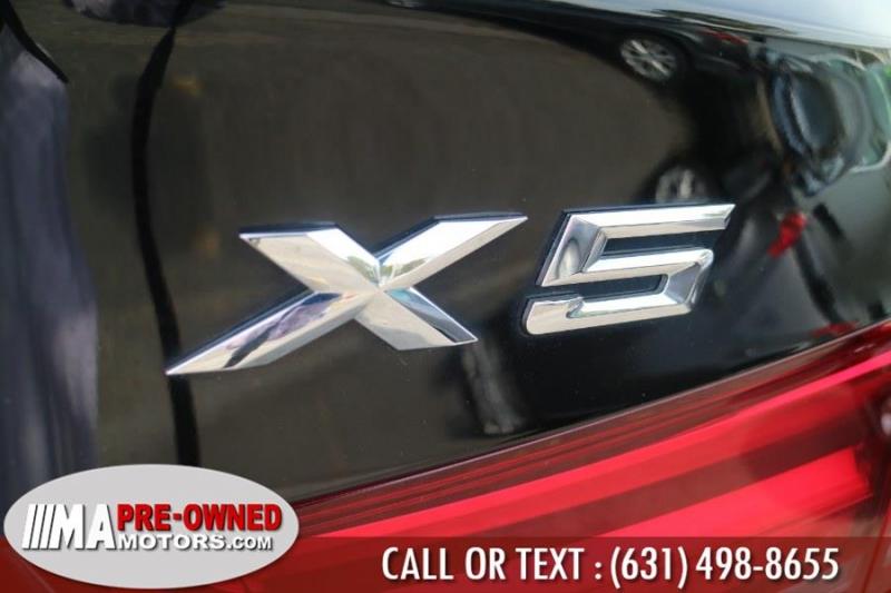 BMW X5 2016 price $26,495