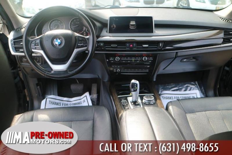BMW X5 2016 price $26,995