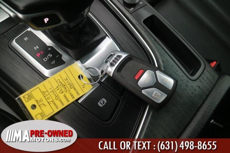 Audi A4 2017 price $27,995