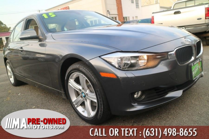 BMW 3 Series 2015 price $18,595