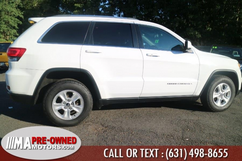 Jeep Grand Cherokee 2014 price $15,495