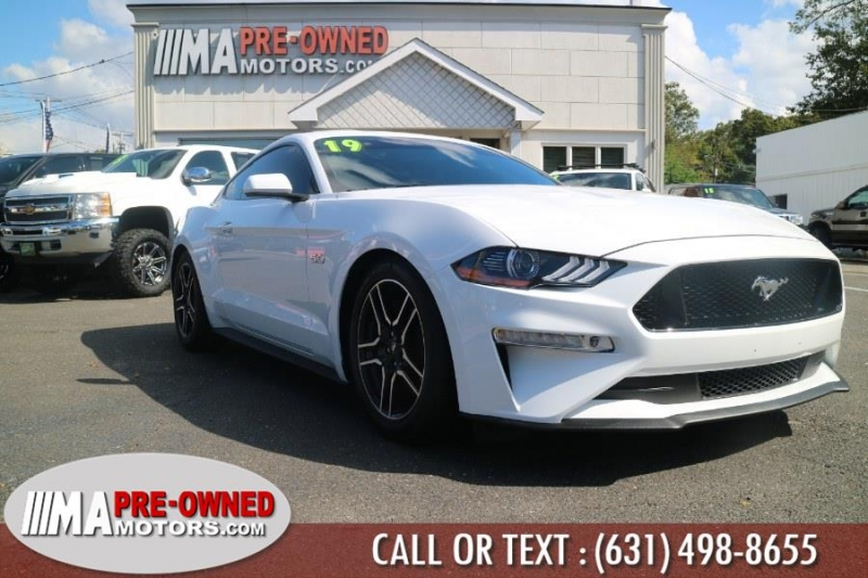 Ford Mustang 2019 price $34,995