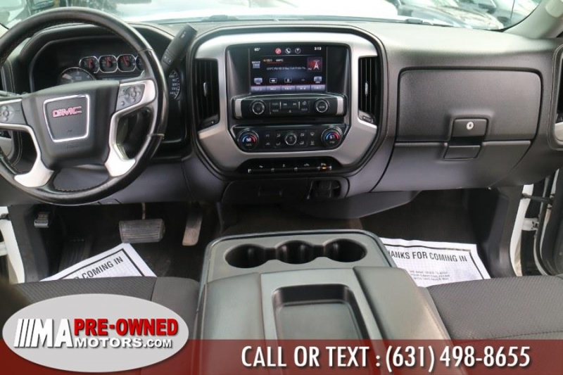 GMC Sierra 3500HD 2015 price $29,991