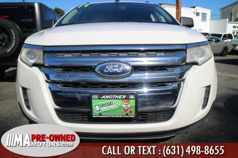 Ford Edge 2011 price $9,495