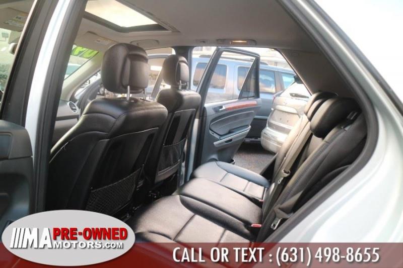 Mercedes-Benz M-Class 2009 price $8,995