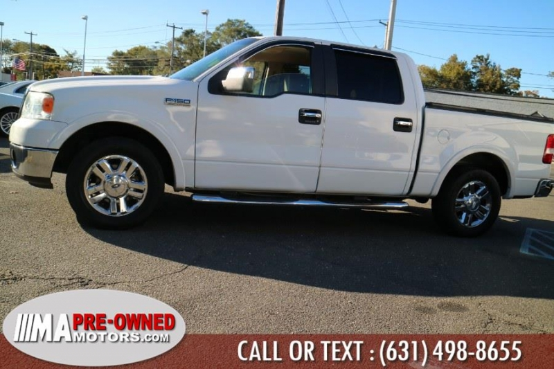 Ford F-150 2007 price $7,895