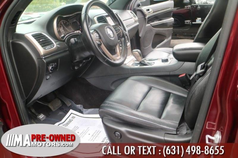 Jeep Grand Cherokee 2017 price $25,495