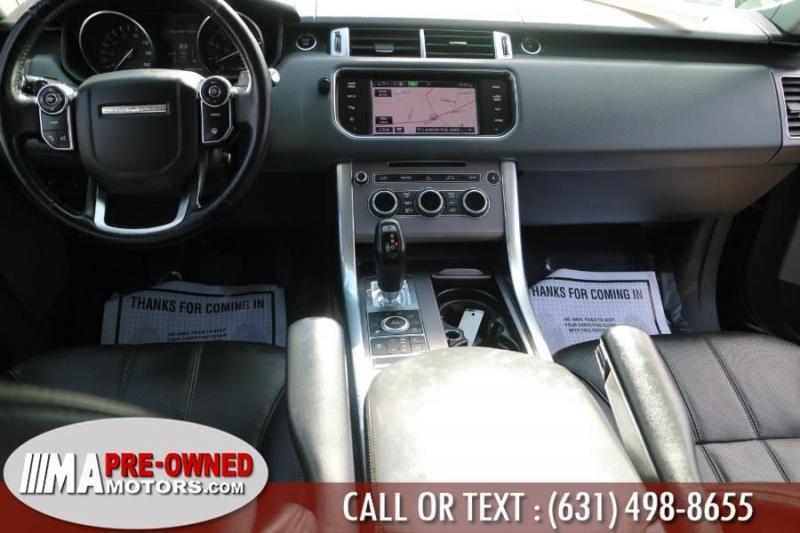Land Rover Range Rover Sport 2014 price $34,495