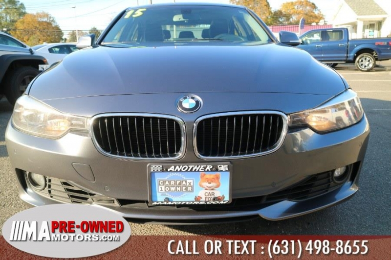 BMW 3 Series 2015 price $17,995