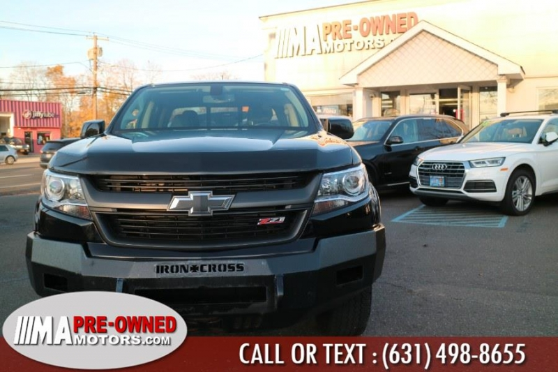 Chevrolet Colorado 2016 price $26,495