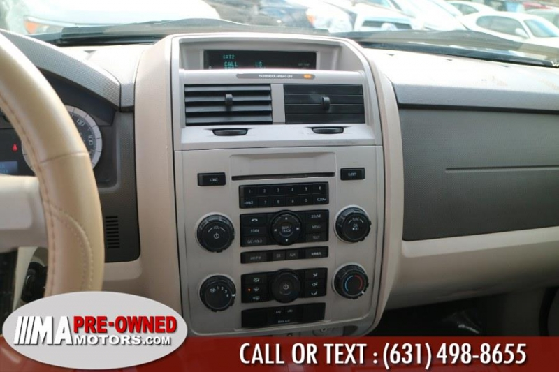 Ford Escape 2009 price $4,995