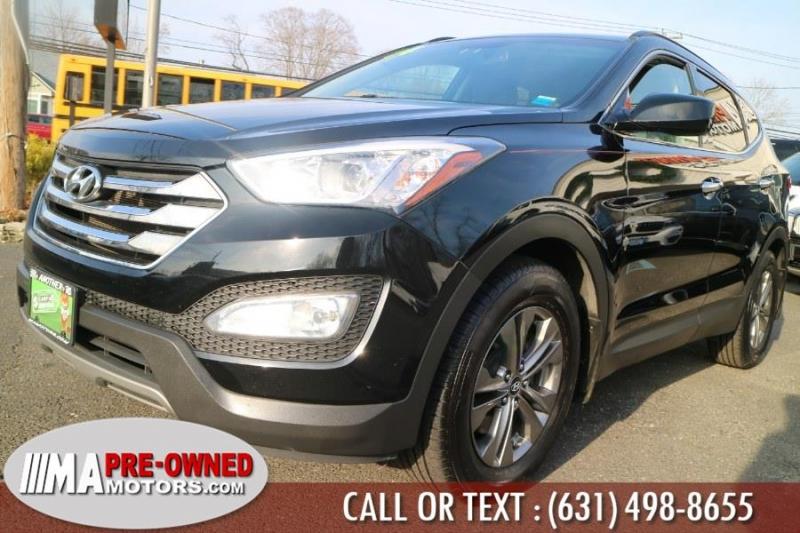 Hyundai Santa Fe Sport 2014 price $14,995