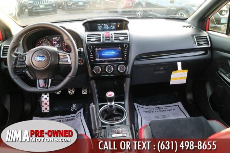 Subaru WRX 2020 price $34,995