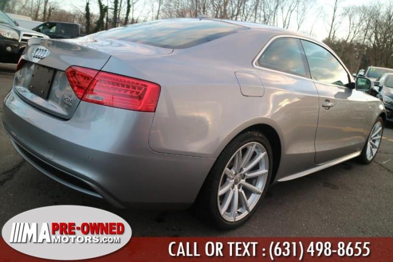 Audi A5 2016 price $19,995