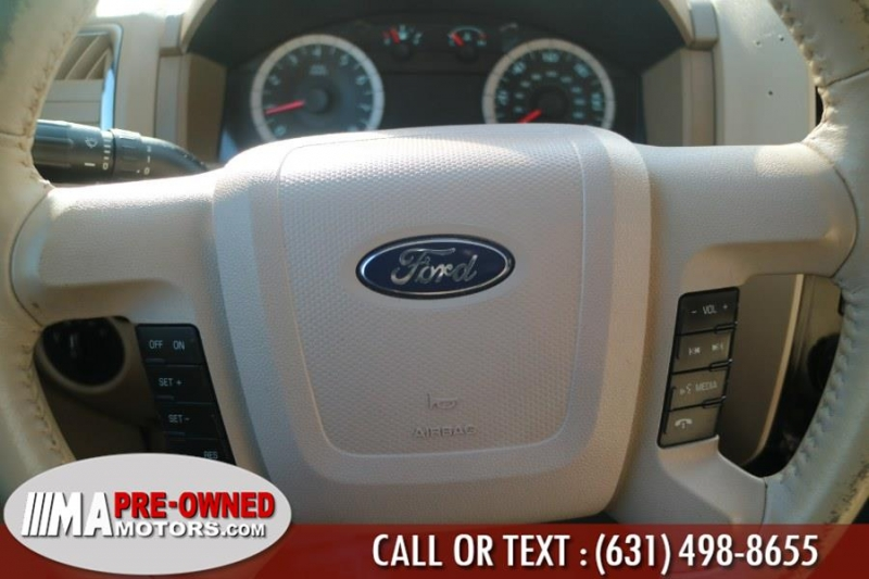 Ford Escape 2010 price $6,450