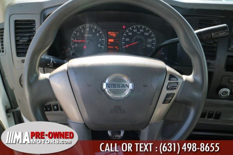 Nissan NV Cargo 2017 price $16,995