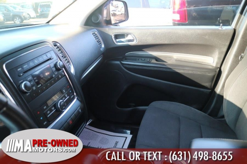 Dodge Durango 2013 price $15,995
