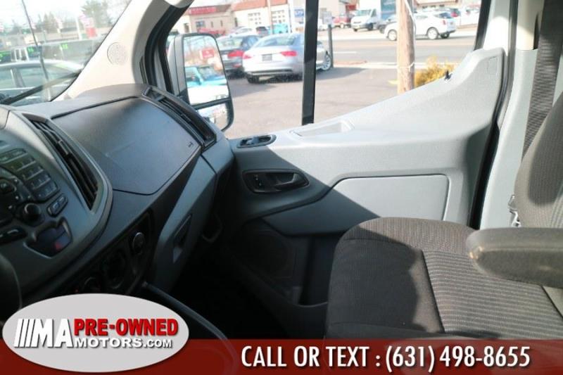 Ford Transit CARGO Van 2017 price $18,995