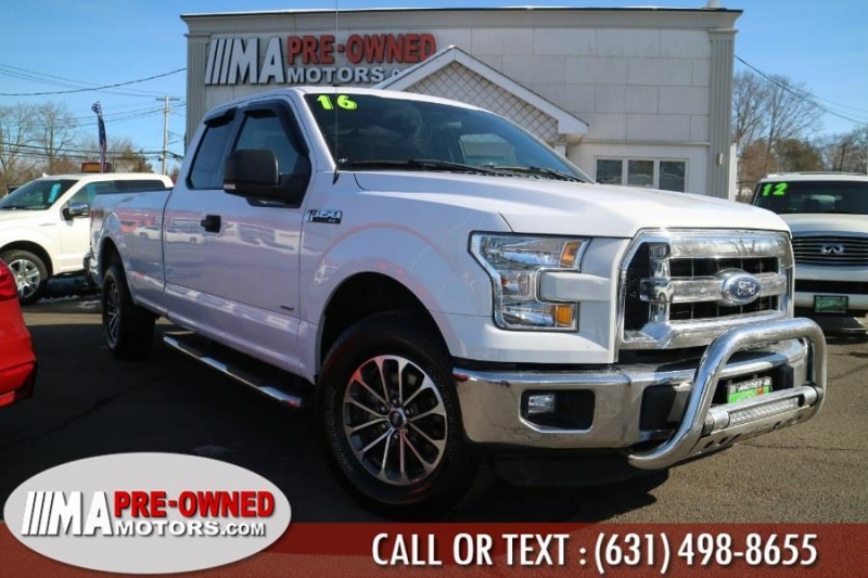Ford F-150 2016 price $26,595