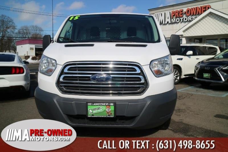 Ford Transit Cargo Van 2015 price $22,495