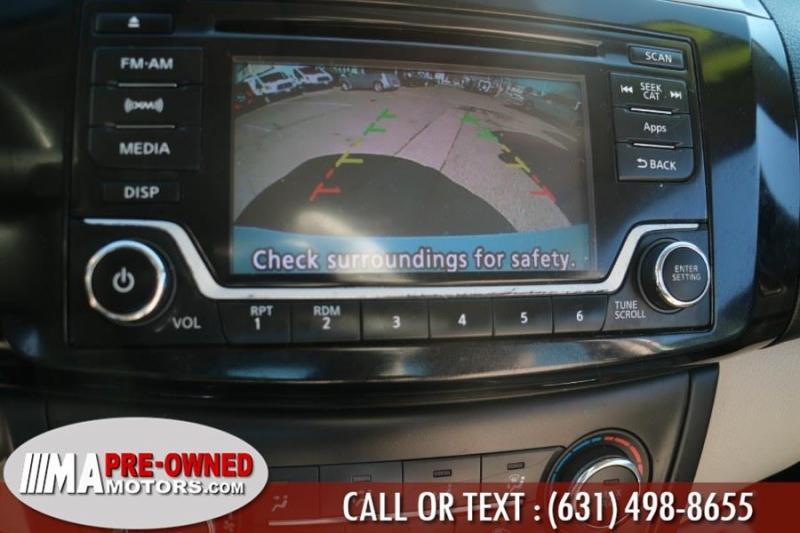 Nissan Sentra 2016 price $7,995