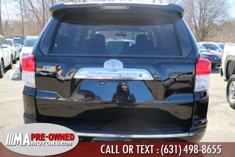 Toyota 4Runner 2010 price $14,995