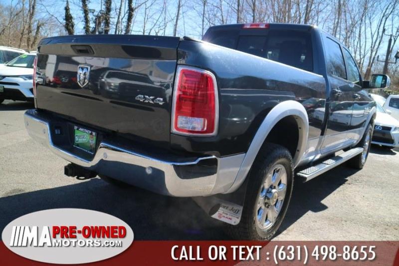 Ram 2500 DEISEL CREW CAB 2016 price $44,995