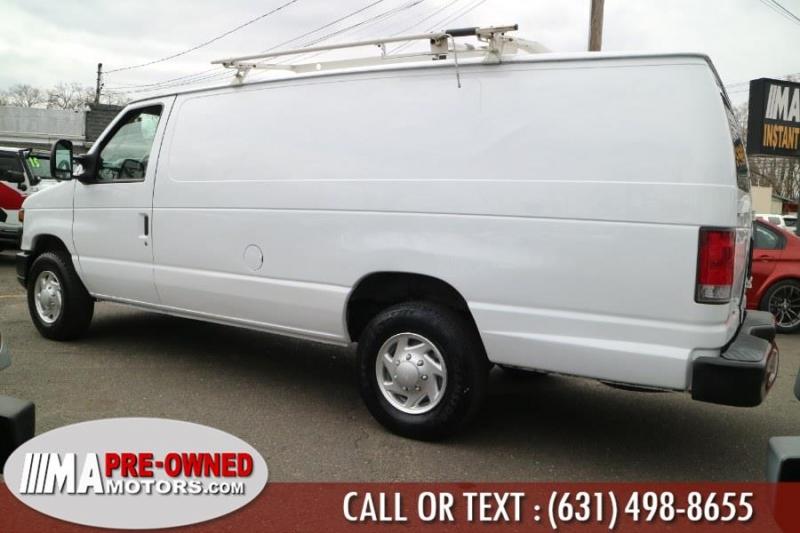 Ford Econoline Cargo Van 2013 price $16,995