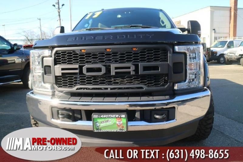 Ford Super Duty 2017 price $34,495