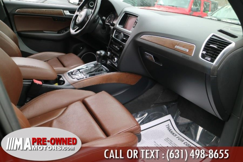 Audi Q5 2014 price $17,495