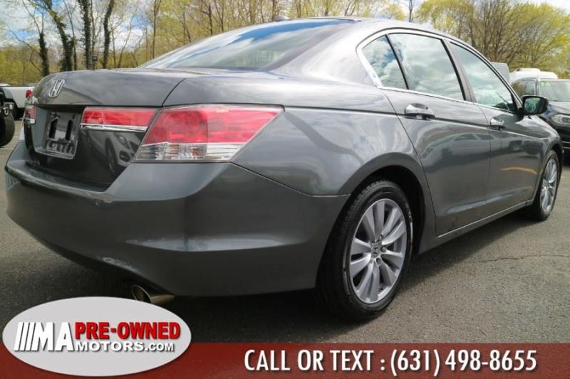 Honda Accord SEDAN 2011 price $9,995