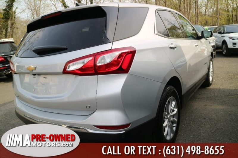 Chevrolet Equinox 2018 price $19,995