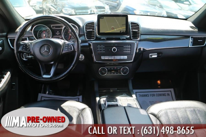 Mercedes-Benz GLE 2016 price $29,995