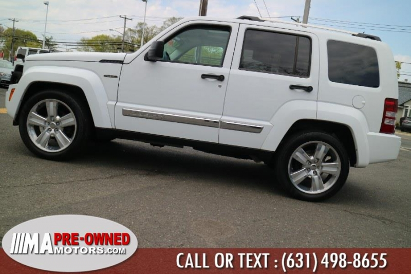 Jeep Liberty 2012 price $11,595