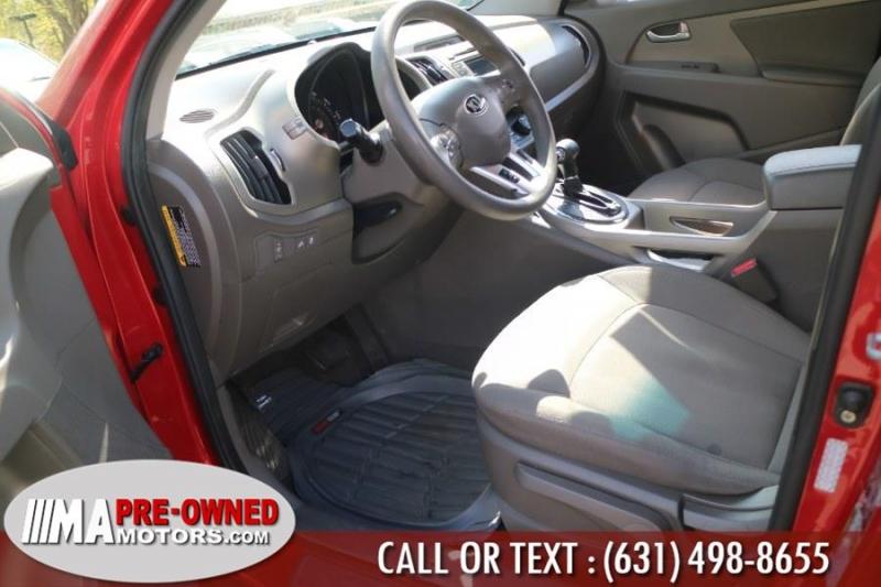 Kia Sportage 2013 price $12,995