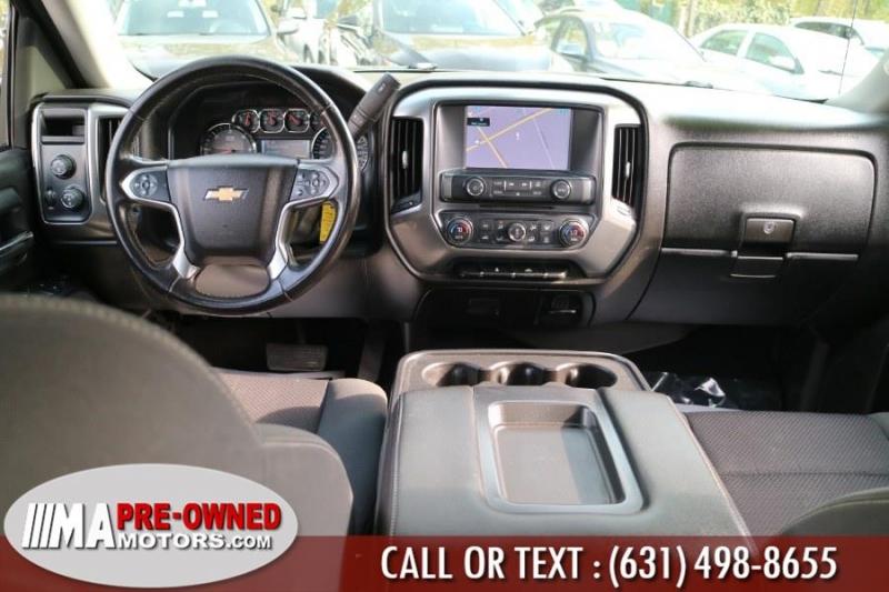 Chevrolet Silverado 1500 2014 price $22,595