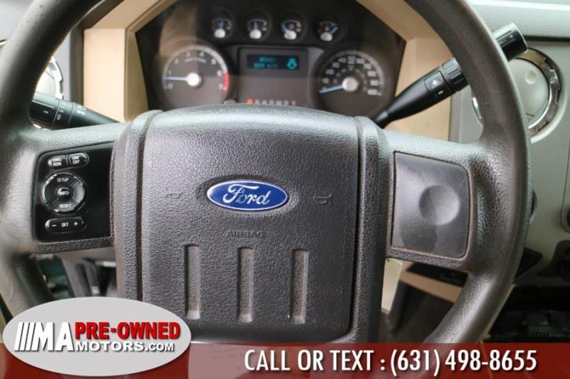Ford Super Duty F-250 SRW 2012 price $24,995
