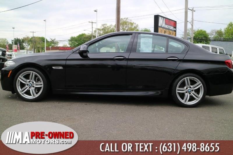 BMW 5 Series 2014 price $20,995