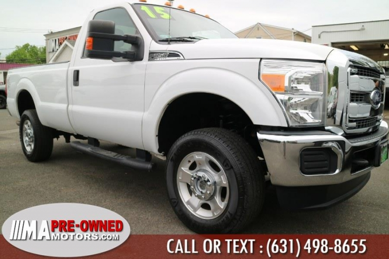 Ford Super Duty F-350 SRW 2015 price $32,495