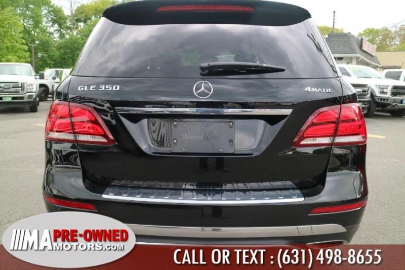 Mercedes-Benz GLE 2016 price $31,995