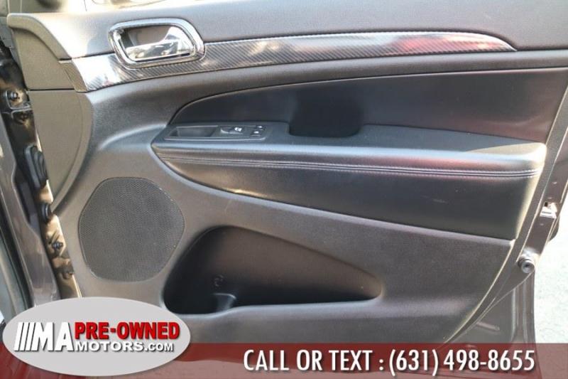 Jeep Grand Cherokee 2014 price $16,995